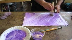 Demonstration: Visual Arts for the Classroom Teacher - Young Audiences of Oregon & SW Washington