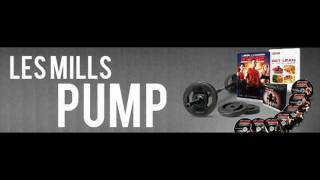 LES MILLS PUMP WORKOUT DVD FREE DOWNLOAD