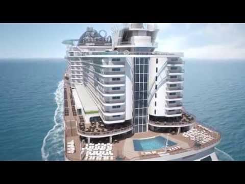Discover MSC Seaside