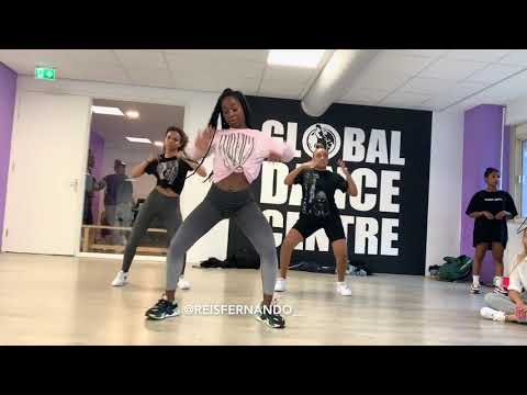 Beyoncé, Shatta Wale, Major Lazer - ALREADY | Afrodance video |