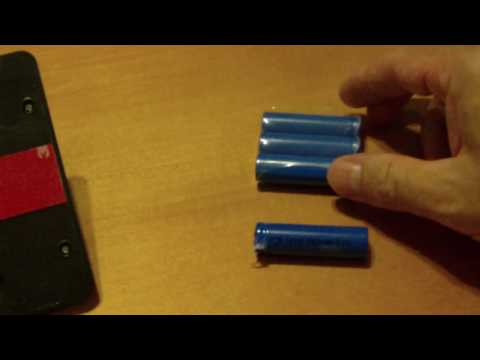 Ever-Brite Solar Light Review Battery Fix Replacement