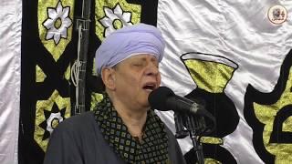 الشيخ ياسين التهامي - حفلة السيد البدوي 2019 - كاملة