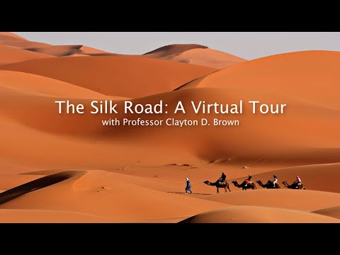 Silk Road Virtual