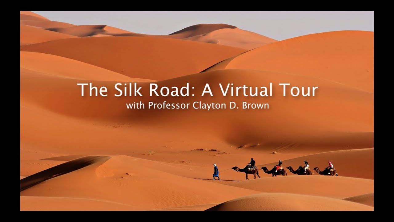 a historical significance of the silk road Silk road - an ancient trade route between china and the mediterranean (4,000 miles) followed by marco polo in the 13th century to reach cathay gansu, gansu province, kansu - a province in north-central china formerly part of the silk road to turkistan and india and persia.
