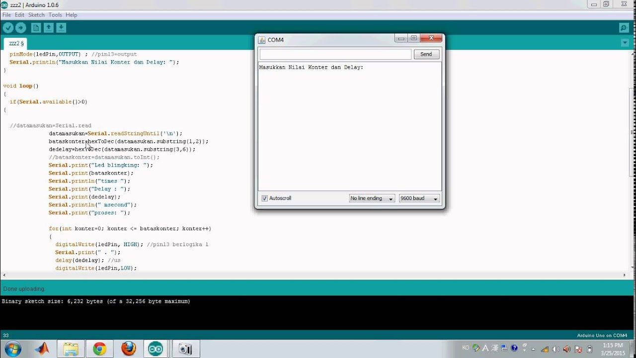 How to Parsing Heximal to Decimal with Arduino