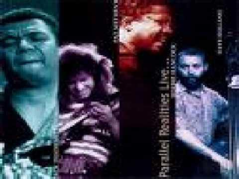 Pat Metheny-Cantaloupe island live