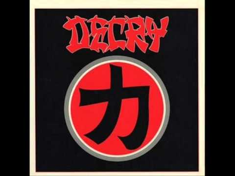Decry - Something in Common
