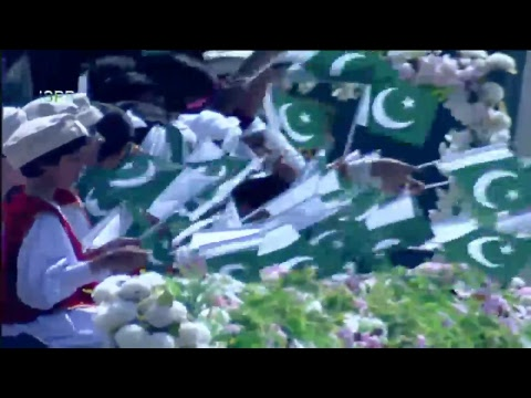 23 Mar 2018 Pakistan Day Parade Transmission | HD
