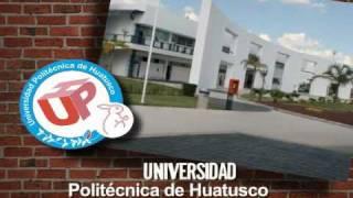 Universidad Politécnica de Huatusco