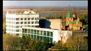 Академия физической культуры ДВГАФК