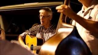 Bluegrass Spice ~ THE OCOEE PARKING LOT BLUEGRASS JAM