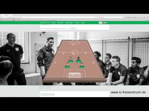 Das spannendste Fußballprojekt - Dein Club - DU entscheidest!