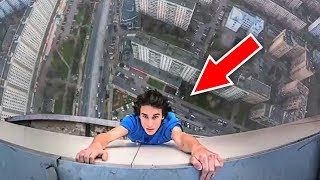 10 World Record Attempts That Went Horribly Wrong