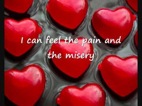 I NEED YOUR LOVE - Lou Bonnevie (with lyrics)