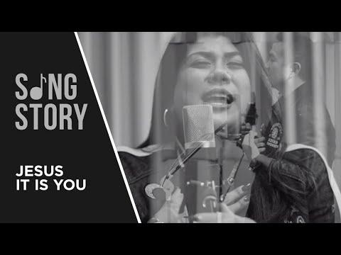 Sidney Mohede & Regina Ivanova - Jesus It Is You