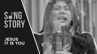 Gambar cover Sidney Mohede & Regina Ivanova - Jesus It Is You