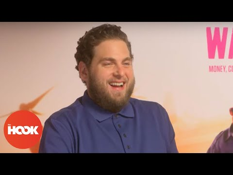 Jonah Hill Plays Two Truths & A Lie & Talks Memorable Laughs | FULL INTERVIEW