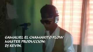 EL CHAMAKITO FLOW-TIRAERA (YO CANTO PORQUE ME GUSTA) HD
