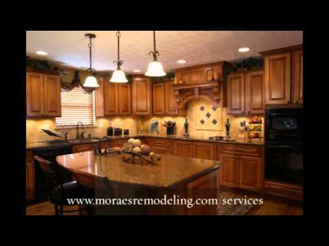 Kitchen Remodeling and Repair in Lavon