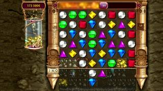 Bejeweled 3 : Succès Explorateur de diamants