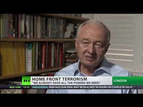 'GCHQ, MI5 have all surveillance powers needed against terror'