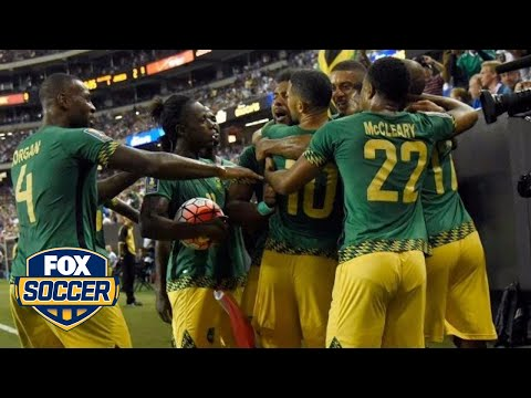USA vs. Jamaica Recap  2015 CONCACAF Gold Cup