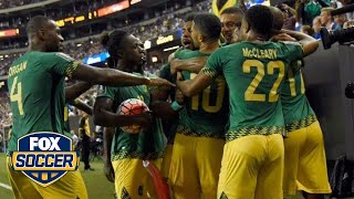 USA vs. Jamaica Recap - 2015 CONCACAF Gold Cup