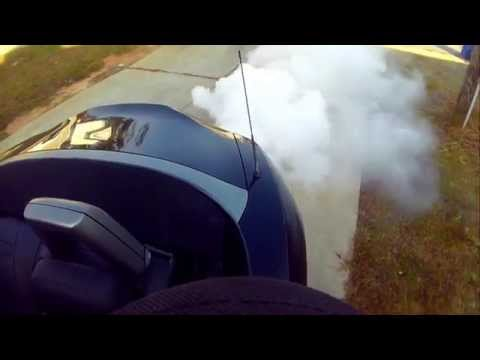 Fuel injection cleaning 03 Z4