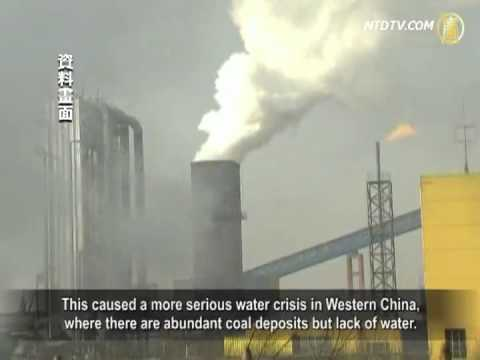 China's Coal-to-Chemical Projects Returns