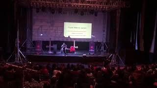 Participación en Expo Terror y Ocultismo 2019 #EXxpoKatz Parte 2