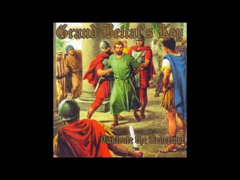 Grand Belial's Key - Castrate the Redeemer (Full Compilation)