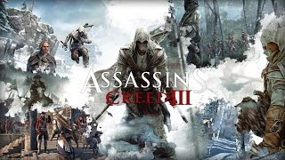 Assassins Creed 3 - 1080p Gameplay - Ultra Graphics - Core i5 4440/Gtx 750 Ti/8GB Ram