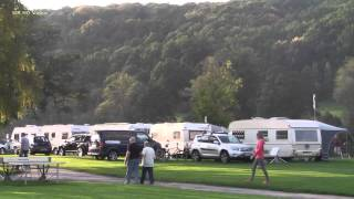 Campingpark Wertheim - Bettingen