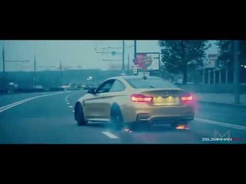 BMW M4 Drift Moscow-NYC-istanbul-London...