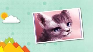 Коты воители:Все персонажи:-)