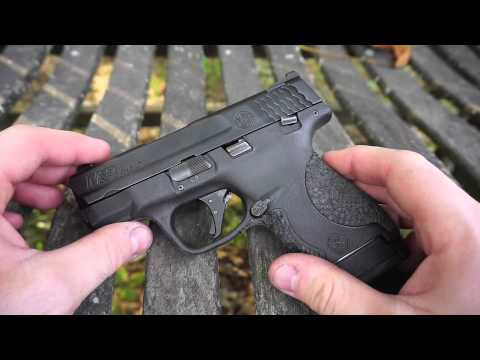 Smith and Wesson Shield 9mm Update, Still Better Than Glock 43