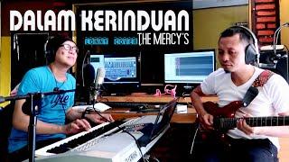 Gambar Lagu Nostalgia - Dalam Kerinduan - The Mercy's   Lonny-cover
