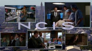 NCIS generique saison 12