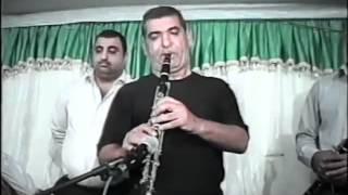 Semsi klarnet Ehmed Emin Qobu toyu (Feridin toyu)