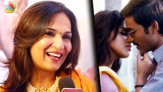Reason Behind Why Aishwarya Dhanush Not Attending VIP 2 Function : Soundarya Rajinikanth Interview