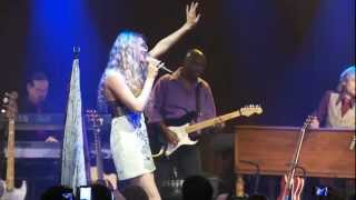 Joss Stone live at Highline Ballroom in NYC, 2012 (Full show in HD)