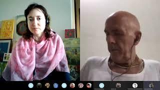 Шри Шикшаштака Шрипад Враджанатх Прабху 29 апреля 2021