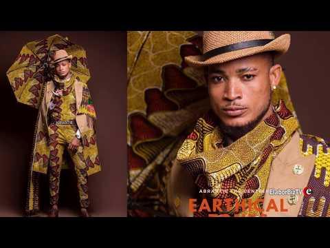 The Rise of Abrantie the Gentleman, Ghana's Mega Fashion Designer