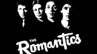 The Romantics - What i Like About You