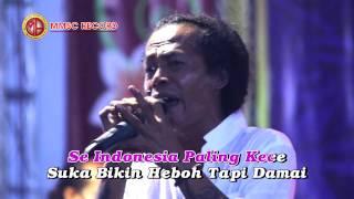 PPAP -FGMMI 2016 MONATA MANIA INDONESIA Voc.Shodiq Monata