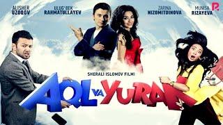 Repeat youtube video Aql va yurak (o'zbek film) | Акл ва юрак (узбекфильм)
