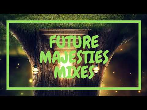Future Majesties - Working On A Dream 31