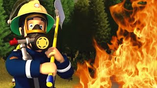 Feuerwehrmann Sam Deutsch Neue Folgen 🔥Elvis gegen das Feuer  🚒Zeichentrick für Kinder