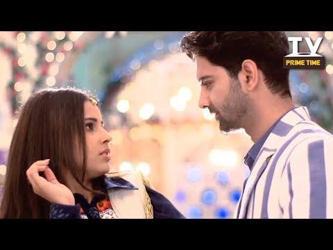 Advay Sings Romantic Song Rabba ve for Chandni |Iss Pyaar Ko Kya Naam Doon  | TV Prime Time