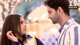 Advay Sings Romantic Song Rabba ve for Chandni |Iss Pyaar Ko Kya Naam Doon  | TV Prime Time
